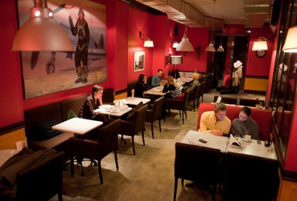 Лучшее кафе-кондитерская - Фото №2