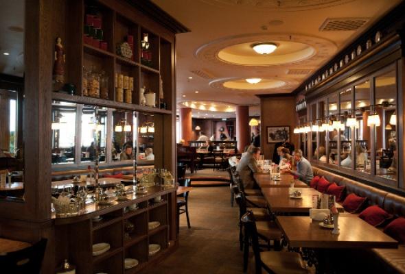 Лучшее кафе-кондитерская - Фото №3