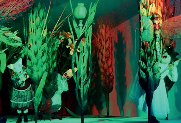 Театральная премия «Прорыв» - Фото №3