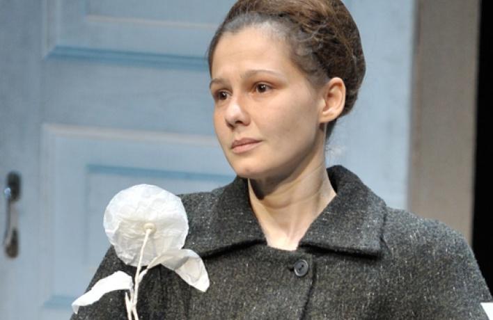 Интервью сПолиной Агуреевой