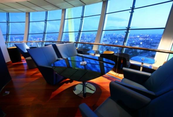 Лучший панорамный ресторан - Фото №4