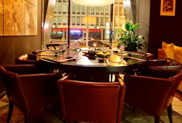 Тренд: паназиатская кухня - Фото №1