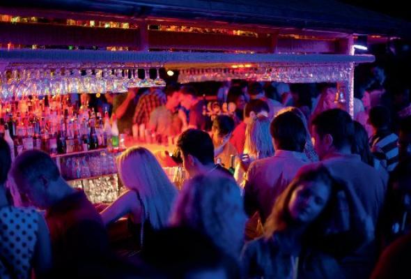 Лучший бар - Фото №0