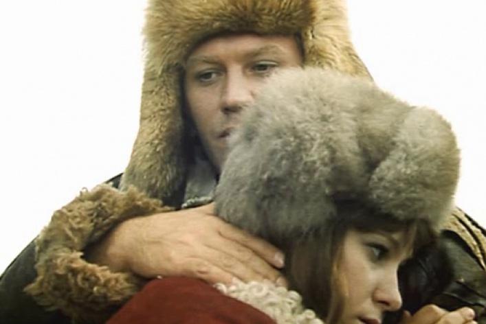 5классических фильмов оботтепельной Москве