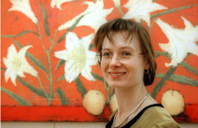 Татьяна Ян