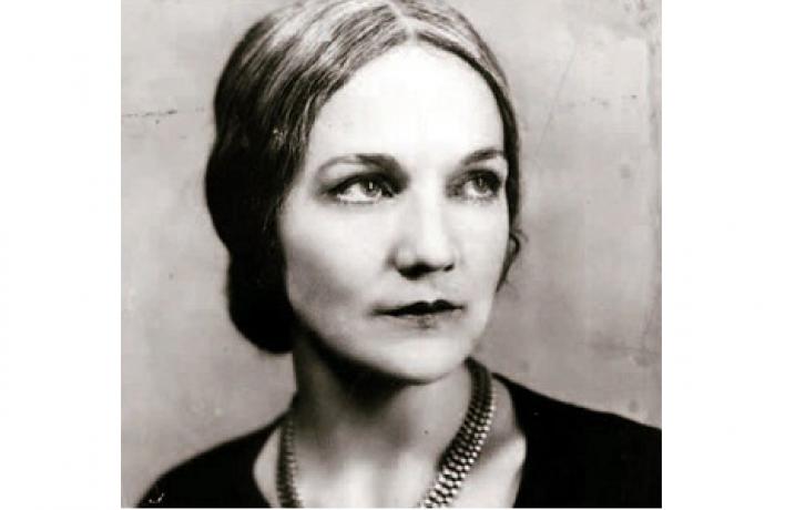 Katherine Anne Porte