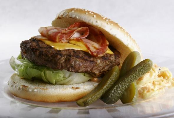 Тренд: Лучший бургер - Фото №4