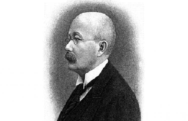 Петр Боборыкин