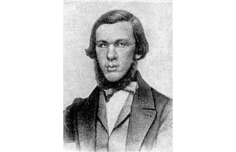 Николай Добролюбов