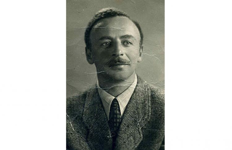 Владимир Дыховичный