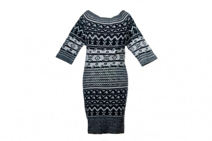 30теплых платьев