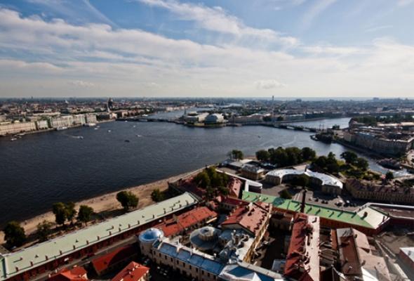 Высотный Петербург - Фото №2