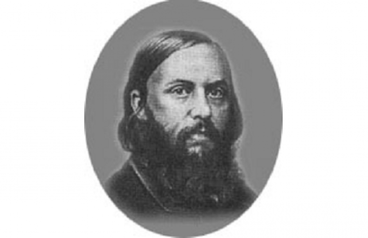 Василий Курочкин