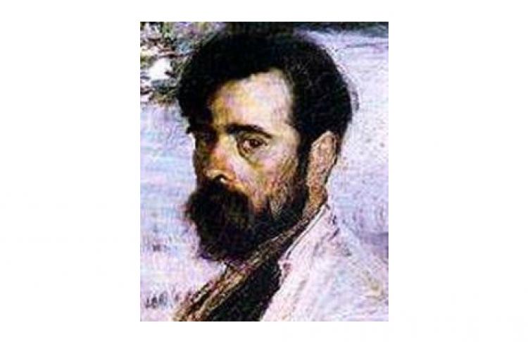 Алексей Корин