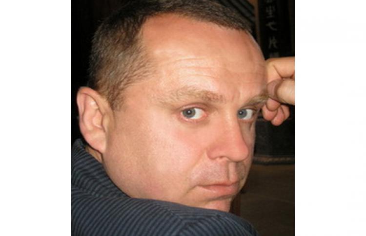 Встреча с Андреем Ястребовым