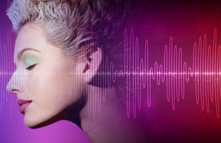 Звуковая терапия