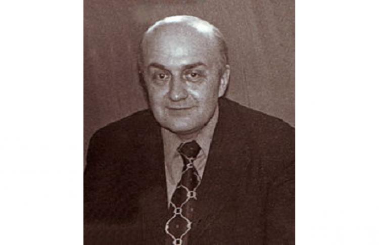 Владимир Прутцков