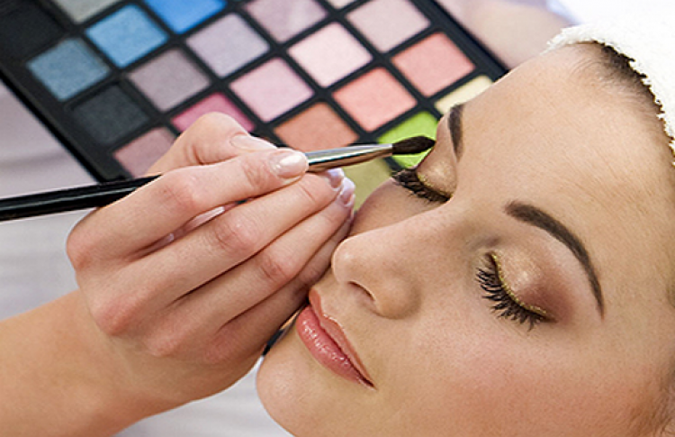 Секреты правильного макияжа