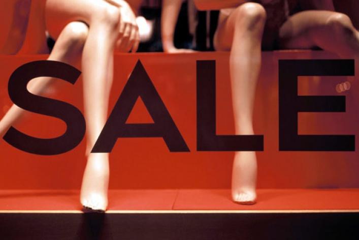 5лучших распродаж