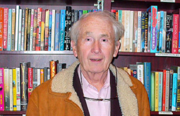 an introduction to the life of frank mccourt