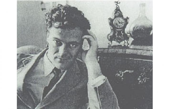 Robert Lowell