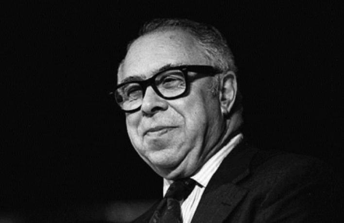 Arthur Buchwald