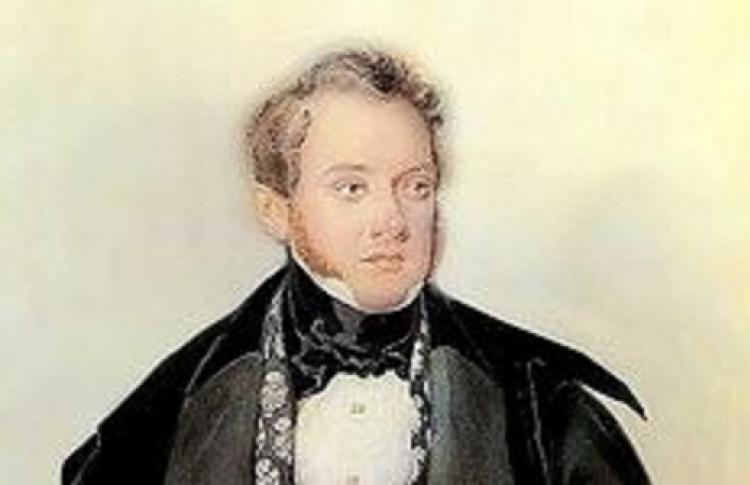 Сергей Соболевский