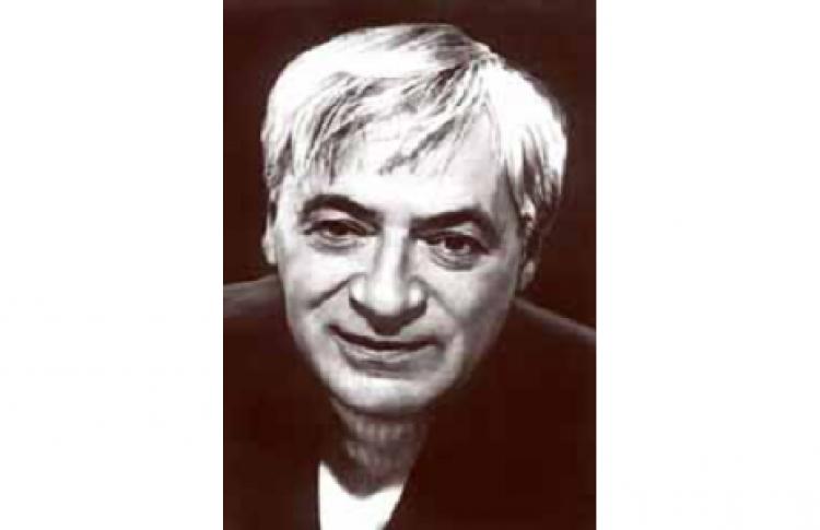Александр Хазин