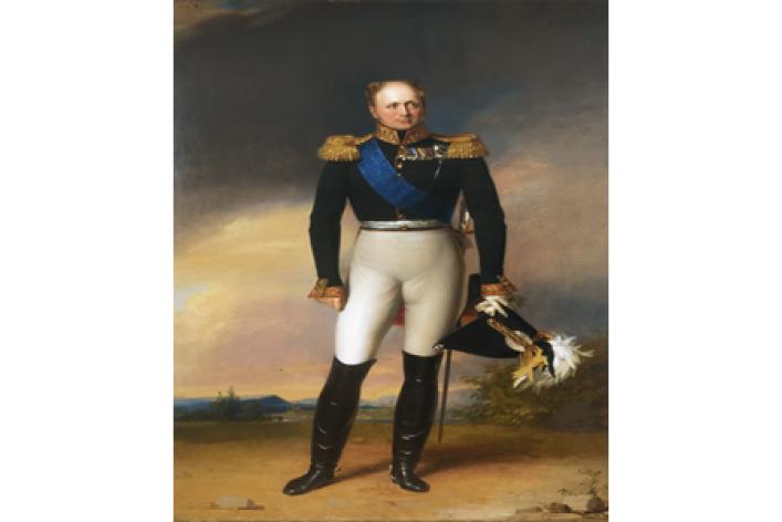 1812 год. Юбилейный аукцион