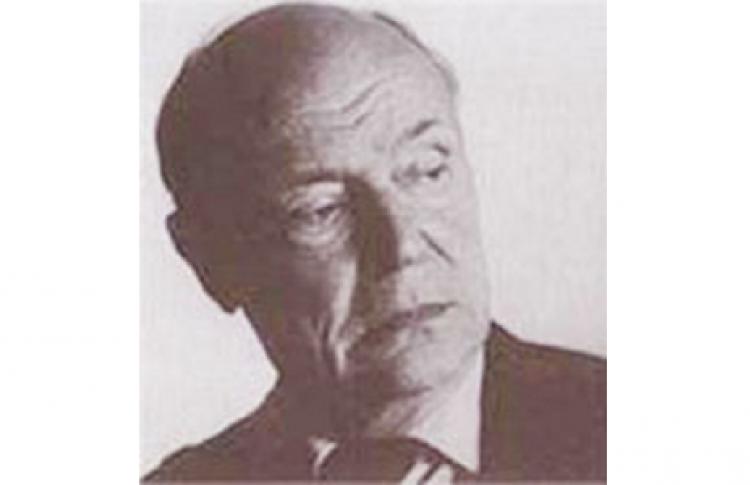 Михаил Вольпин