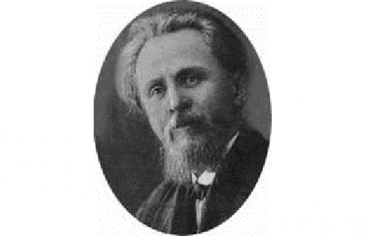 Лев Гельман
