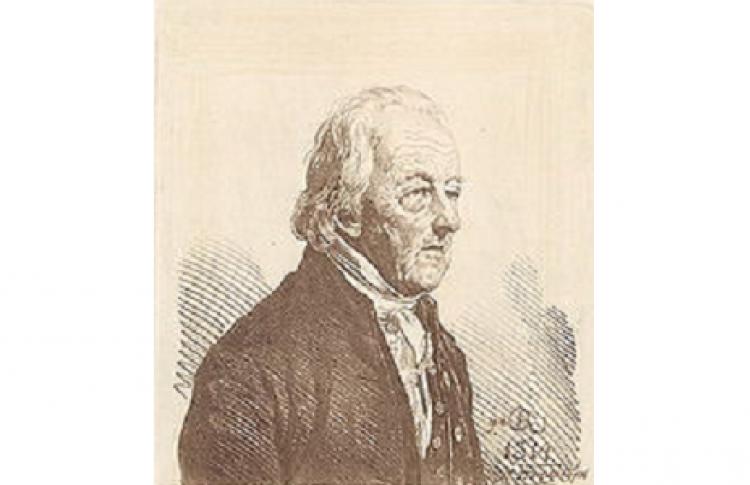 Иван Дмитревский