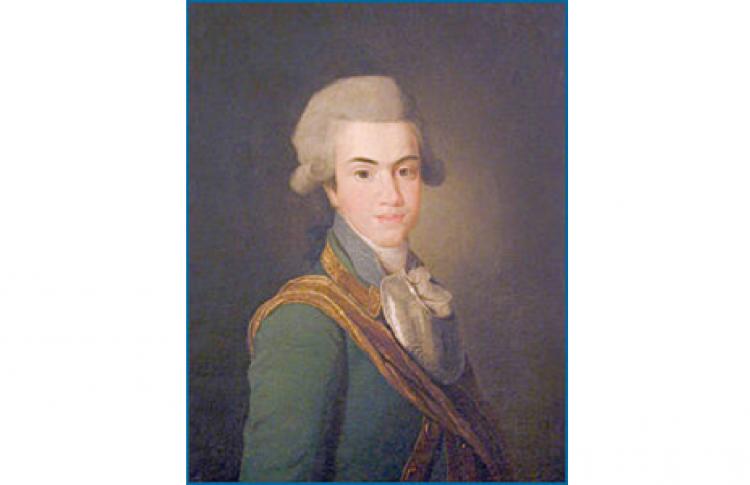 Иван Долгоруков