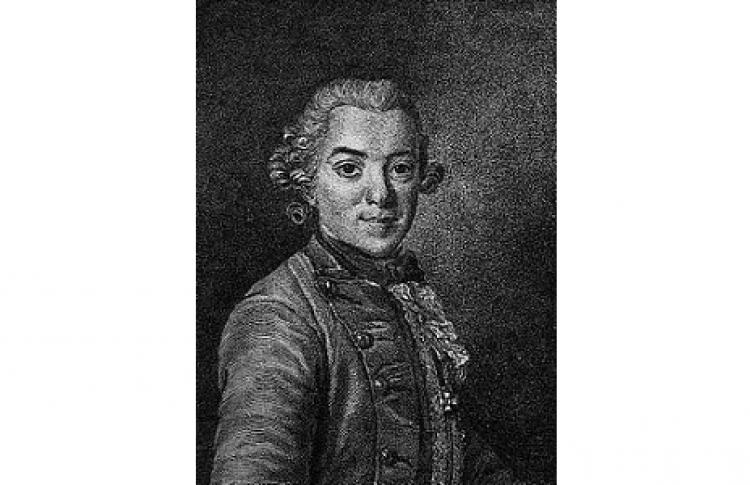 Богдан Ельчанинов