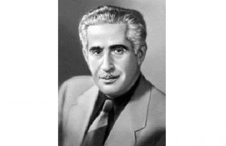 Александр Зархи