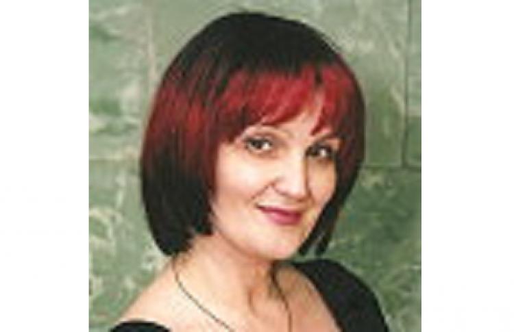 Валерия Удалова