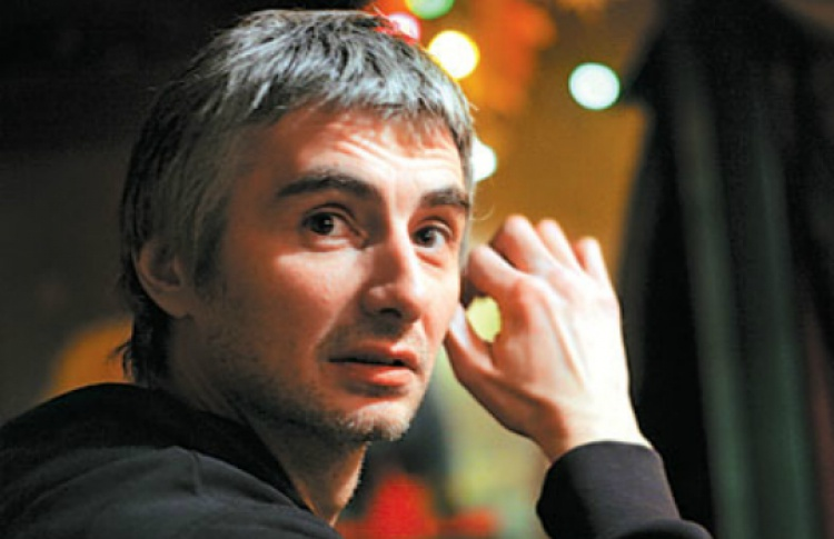 Алексей Паперный