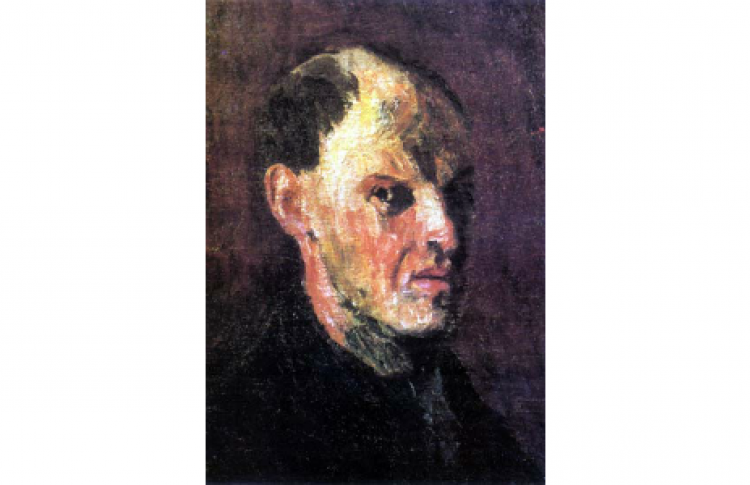 Александр Древин