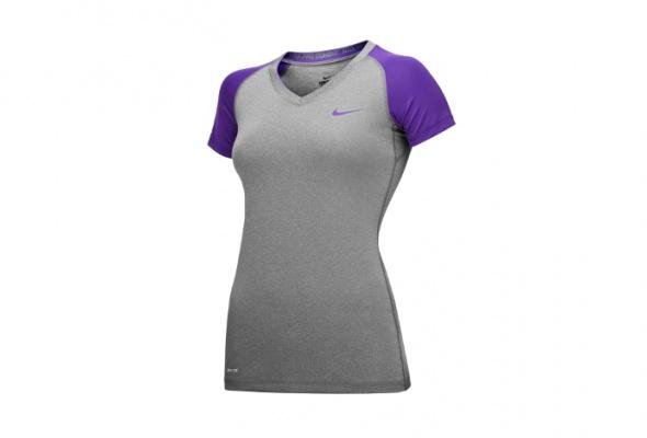 Nike представил новую весеннюю коллекцию для женского тренинга - Фото №14