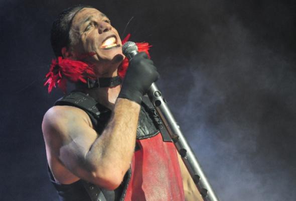 Русский след втворчестве Rammstein - Фото №0