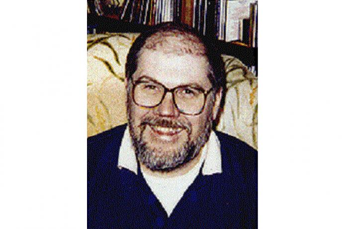 Roger MacBride Allen