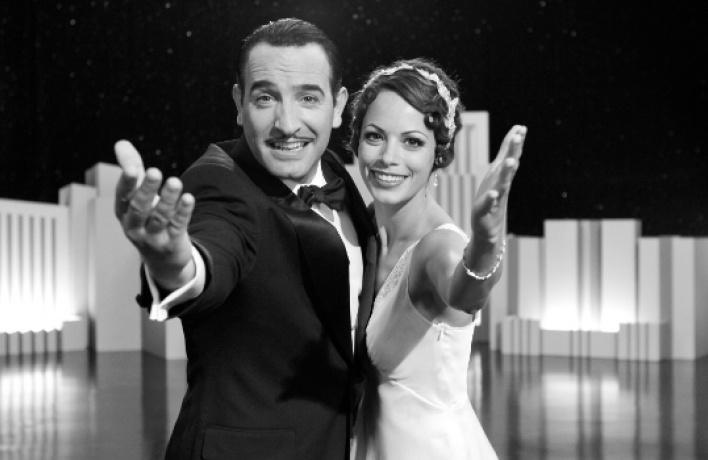 ВБарвихе покажут главного кандидата на«Оскар»