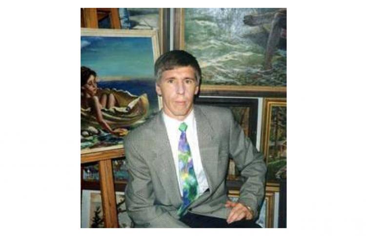 Михаил Кудреватый