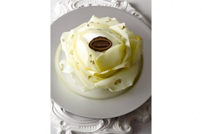 Романтичные десерты