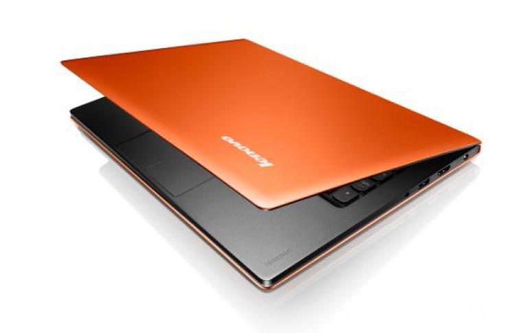 Lenovo иIntel представляют главный хай-тек аксессуар сезона— ультрабук IdeaPad U300s