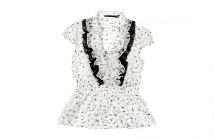 Блуза befree за 299 рублей