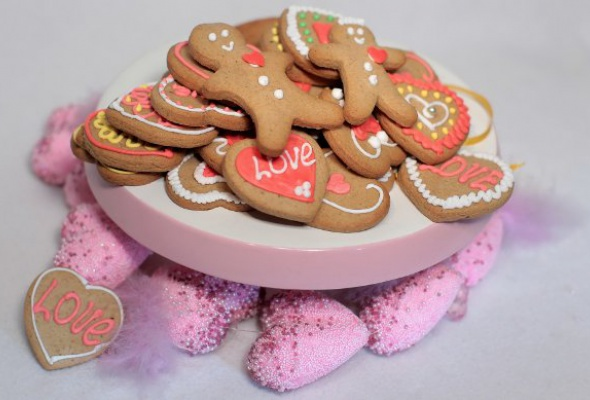День святого Валентина вотелях иресторанах - Фото №3