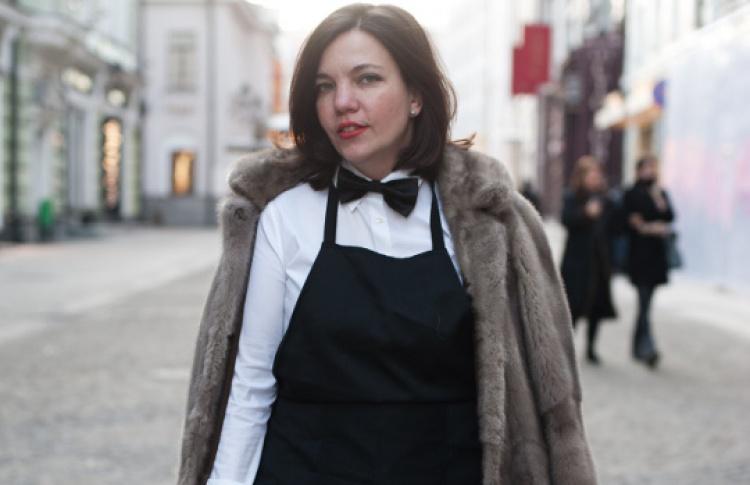 Татьяна Паточникова