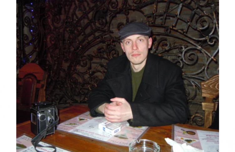Игорь Старков