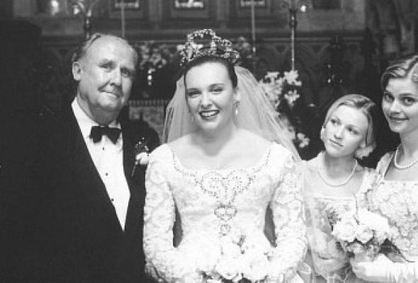 Свадьба Мюриел - Фото №2